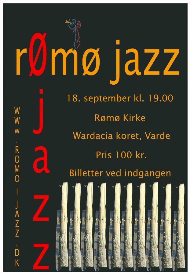 Rømø Jazz 19.9.16